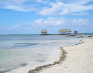 Retire in Belize on Social Security